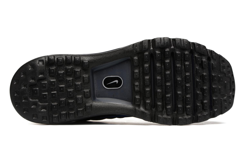 Nike Air Max 2017 Deep Royal Blue/Hyper Cobalt-Black