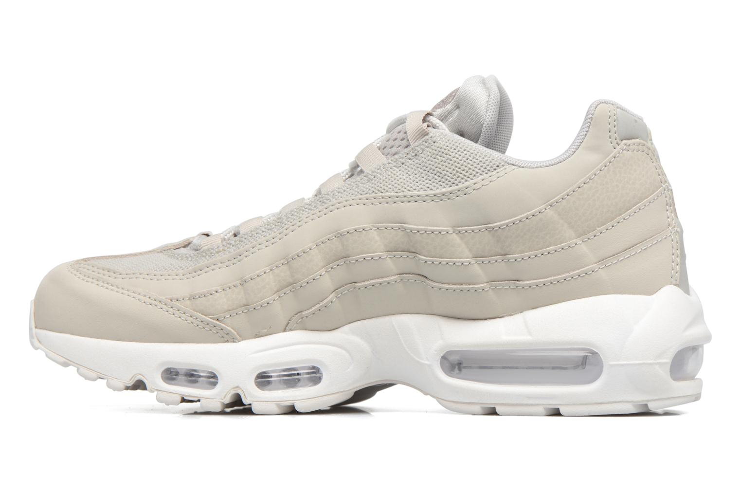 Baskets Nike Nike Air Max 95 Essential Gris vue face