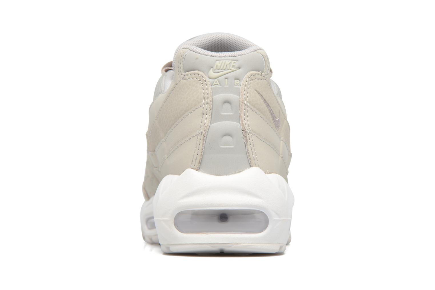 Baskets Nike Nike Air Max 95 Essential Gris vue droite