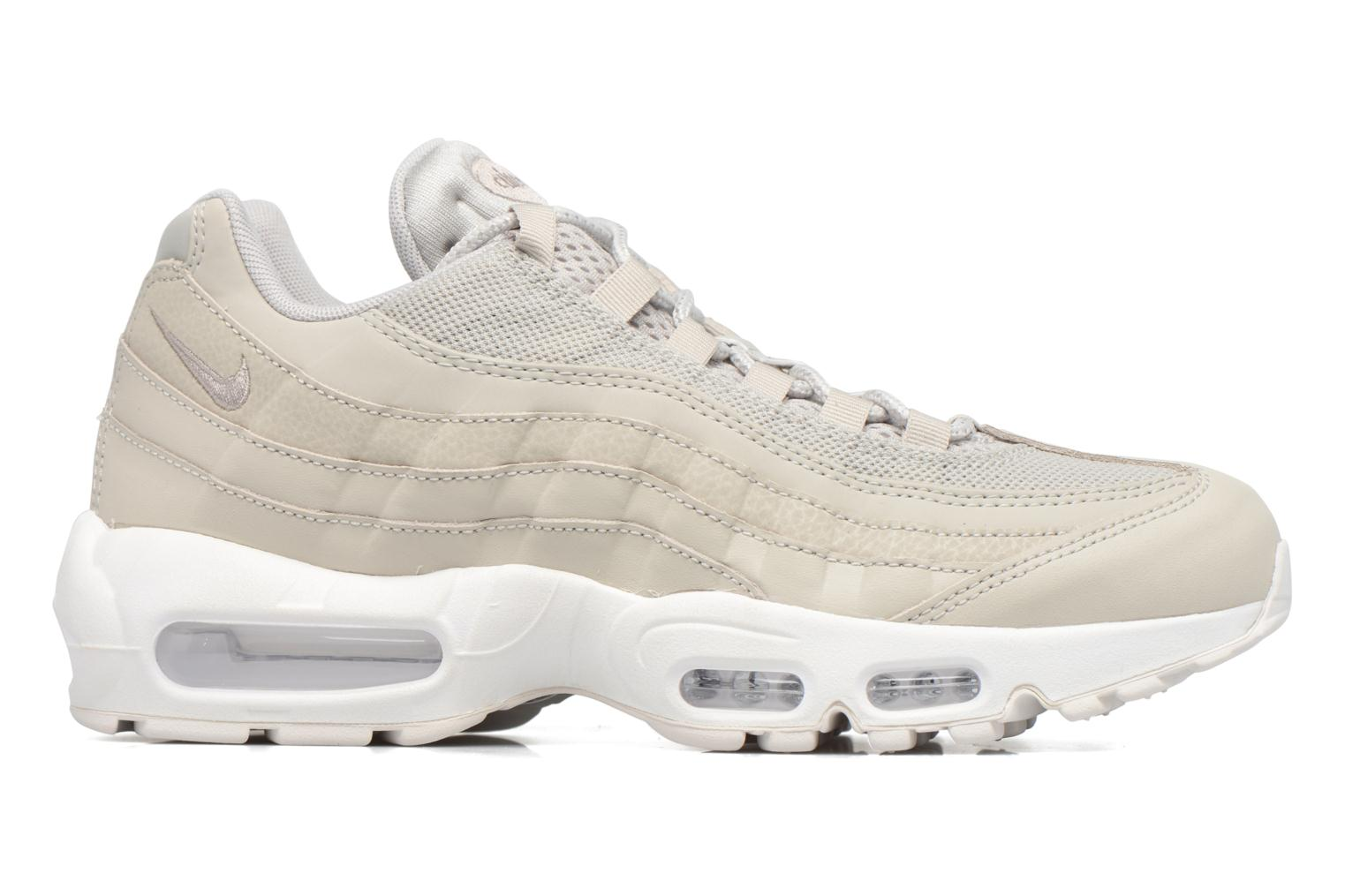 Baskets Nike Nike Air Max 95 Essential Gris vue derrière