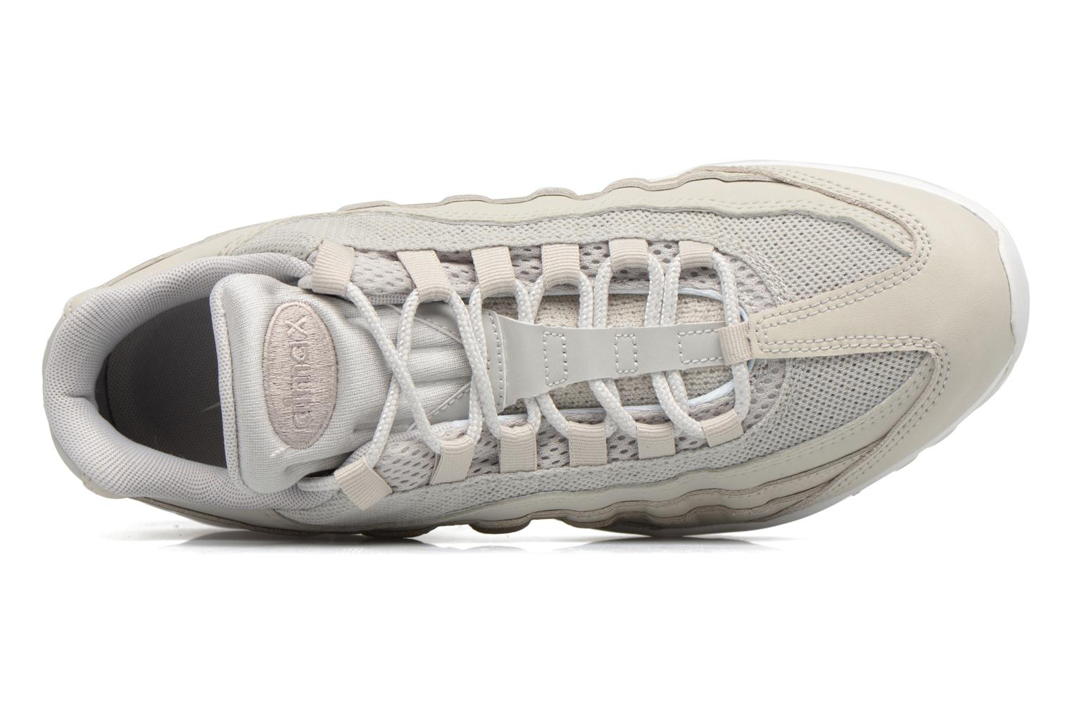 Baskets Nike Nike Air Max 95 Essential Gris vue gauche