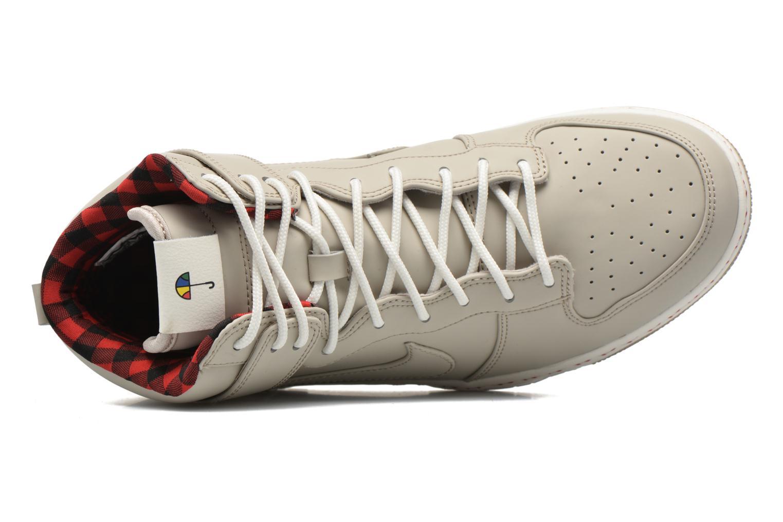Sneakers Nike Nike Dunk Ultra Grijs links