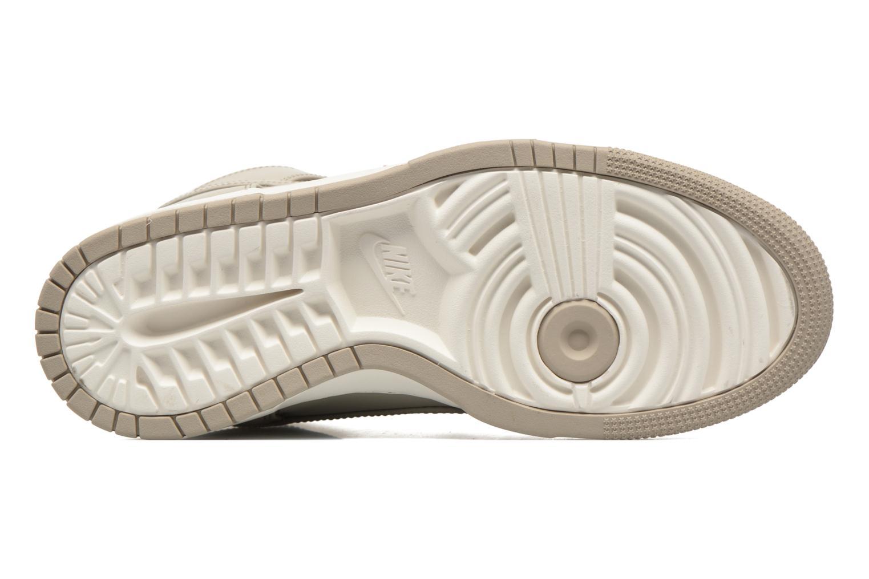 Sneakers Nike Nike Dunk Ultra Grijs boven