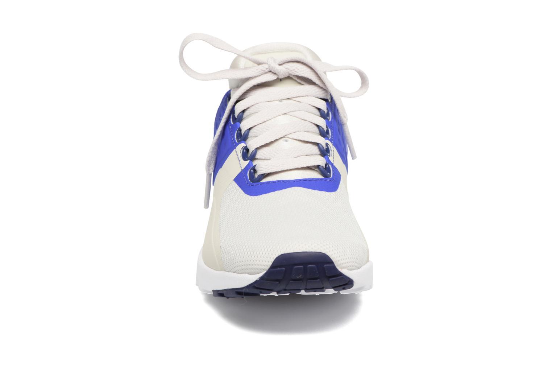 Trainers Nike W Air Max Zero Grey model view