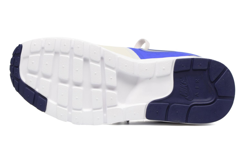 Deportivas Nike W Air Max Zero Gris vista de arriba