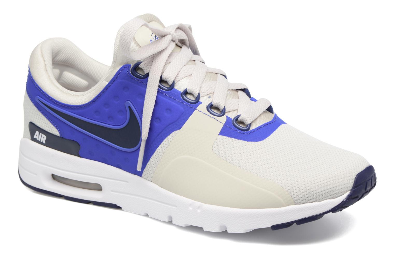 Deportivas Nike W Air Max Zero Gris vista de detalle / par