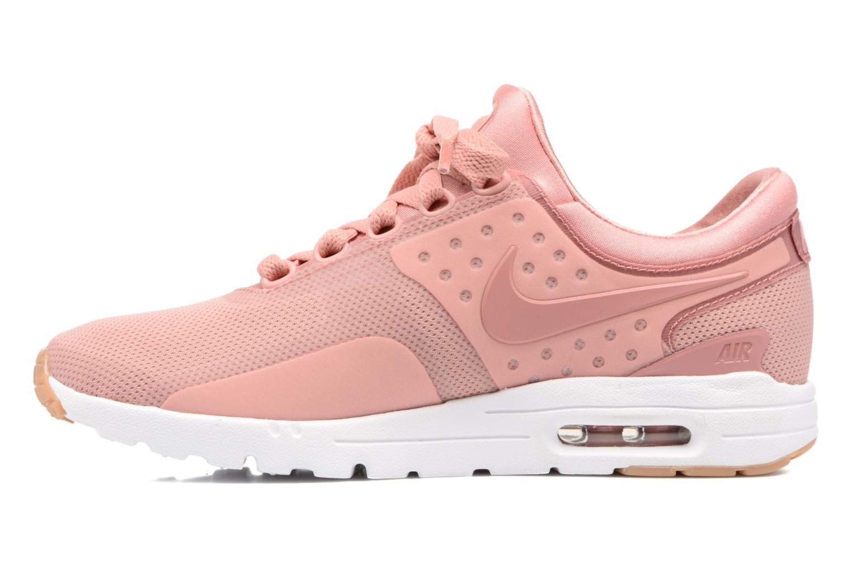 Sneakers Nike W Air Max Zero Rosa immagine frontale