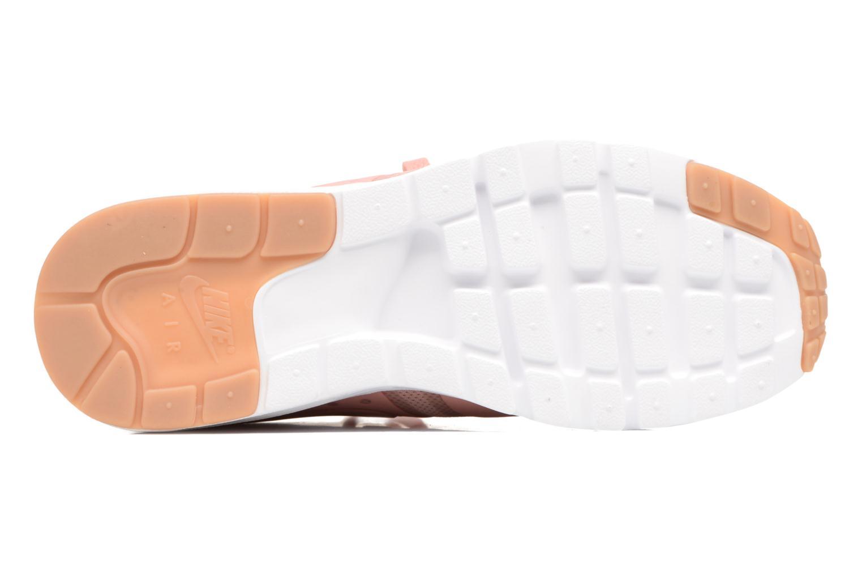 Sneakers Nike W Air Max Zero Rosa immagine dall'alto