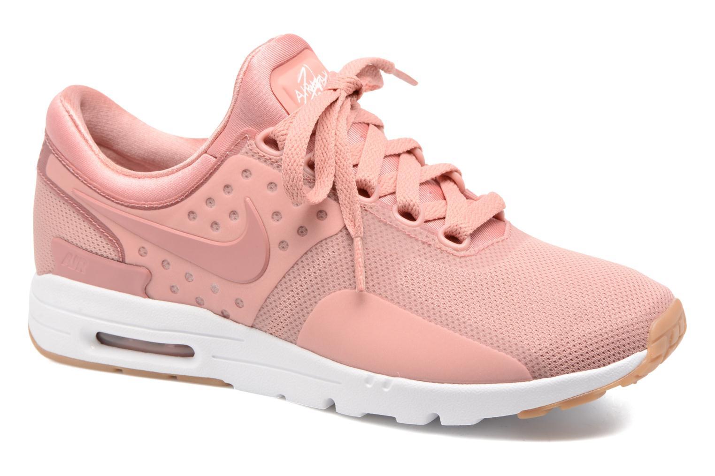 ZapatosNike W Air Max Zero (Rosa) - zapatos Deportivas   Los zapatos - más populares para hombres y mujeres 4aa581