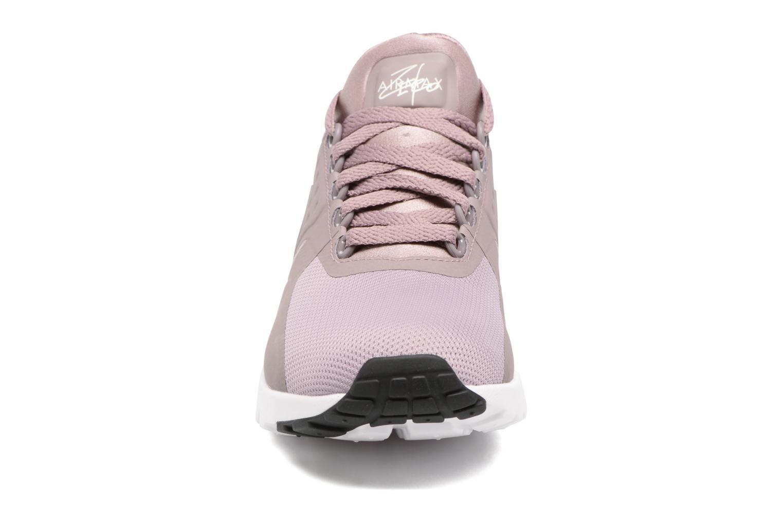 Sneaker Nike W Air Max Zero lila schuhe getragen
