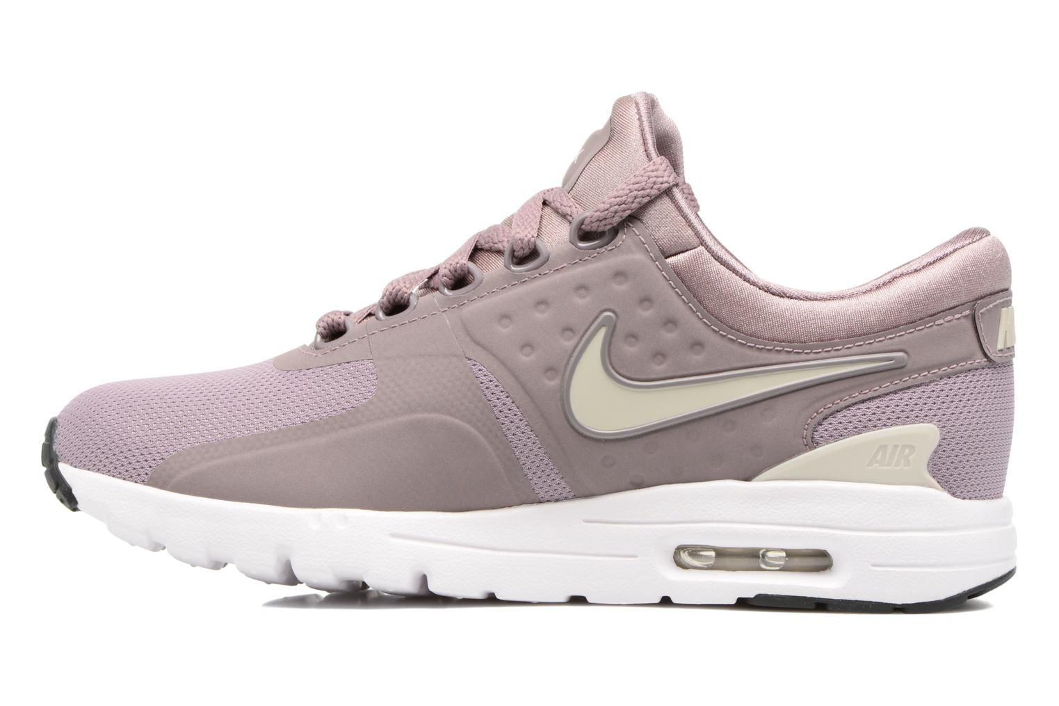 Trainers Nike W Air Max Zero Purple front view