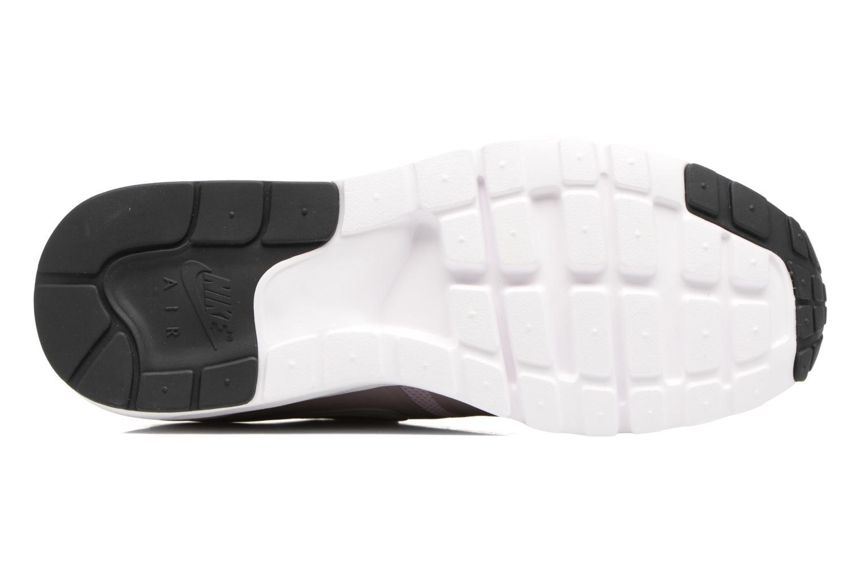 Deportivas Nike W Air Max Zero Violeta      vista de arriba