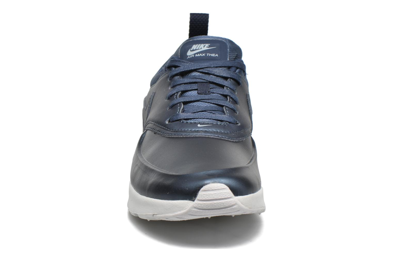 Trainers Nike W Nike Air Max Thea Se Blue model view
