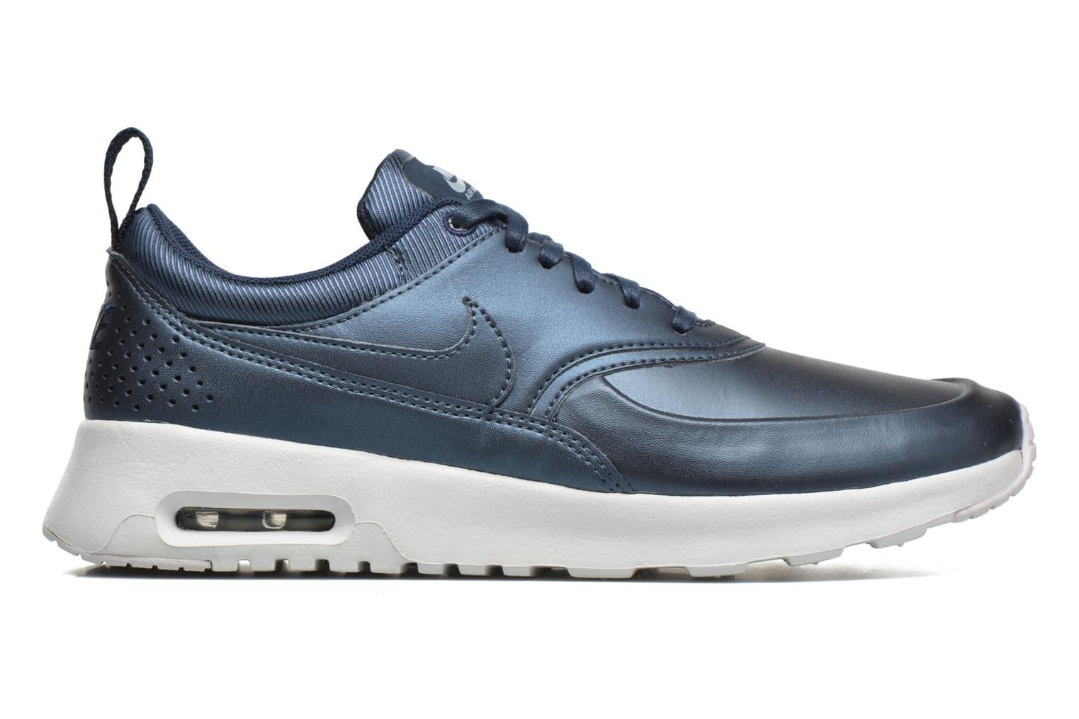 Trainers Nike W Nike Air Max Thea Se Blue back view