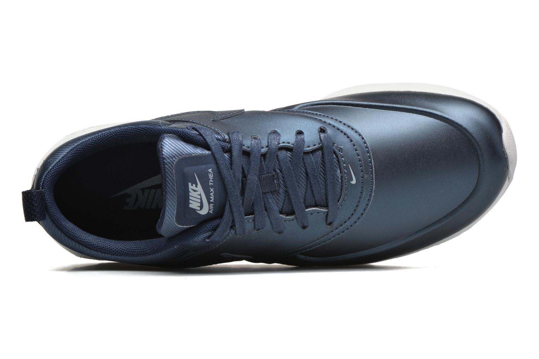 Sneakers Nike W Nike Air Max Thea Se Blå se fra venstre