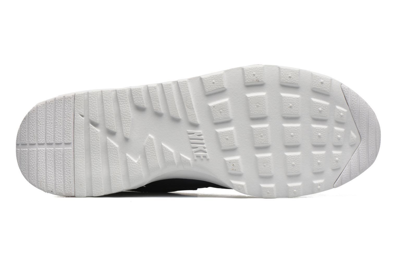 Baskets Nike W Nike Air Max Thea Se Bleu vue haut