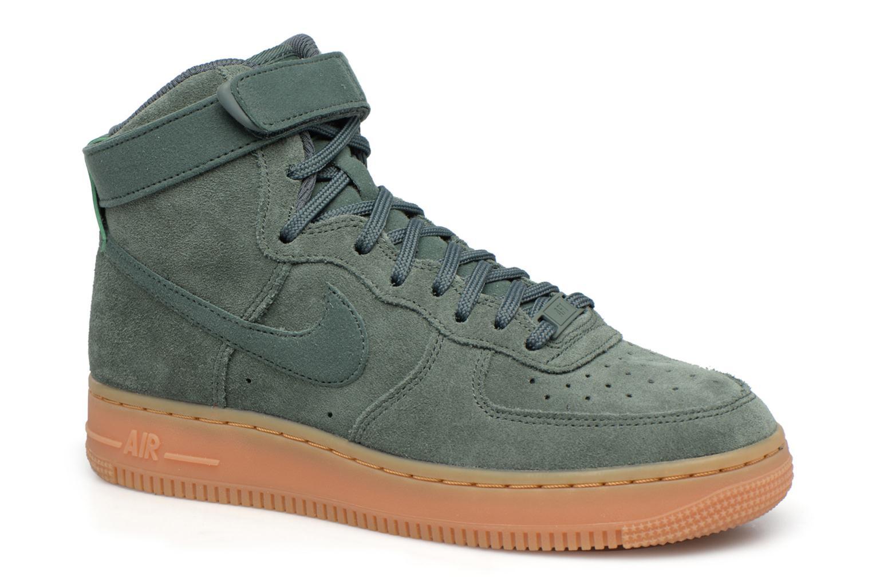 Wmns Air Force 1 Hi Se Vintage Green/Vintage Green
