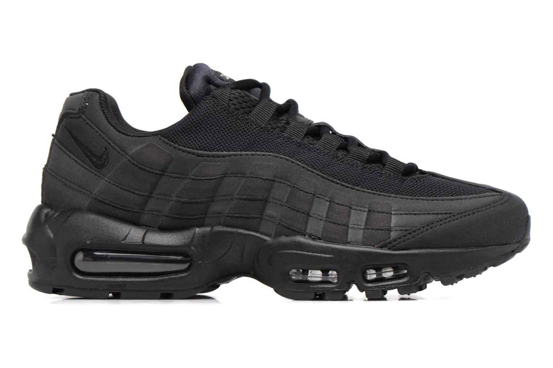 Sneakers Nike Wmns Air Max 95 Zwart achterkant