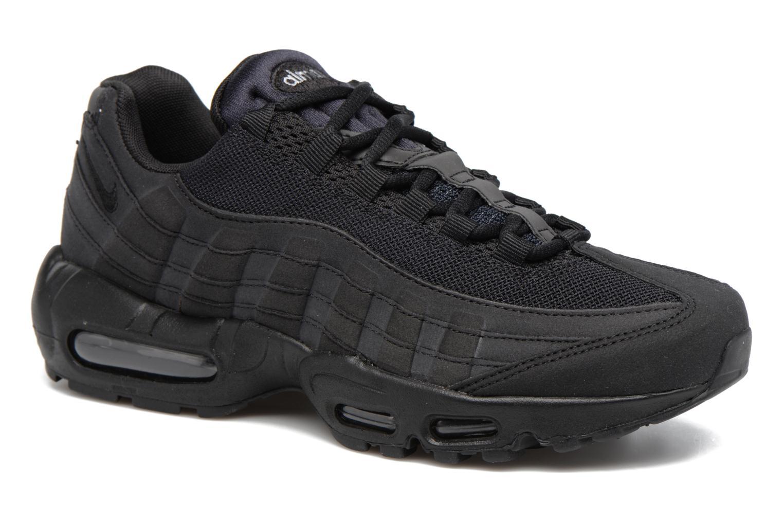 Sneakers Nike Wmns Air Max 95 Zwart detail