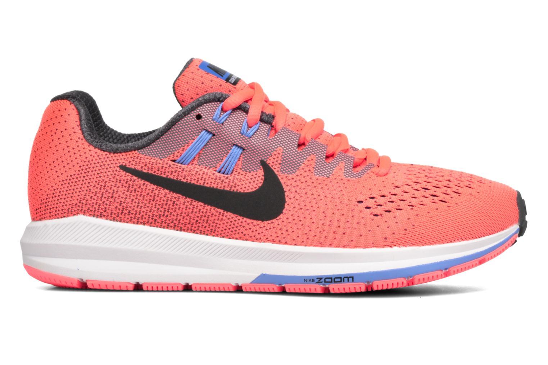Chaussures de sport Nike Wmns Air Zoom Structure 20 Rose vue derrière