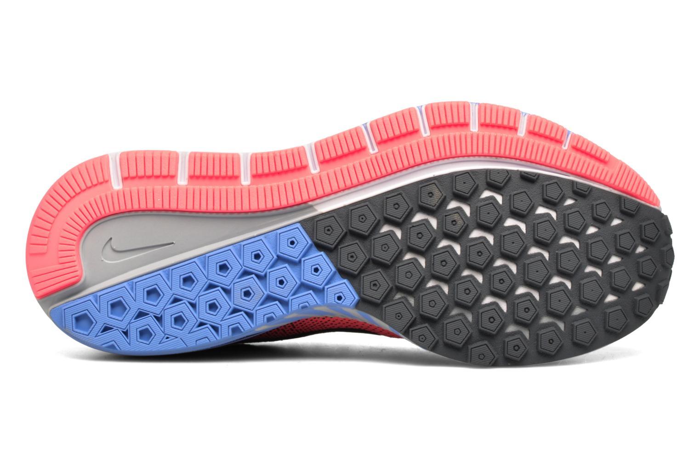 Chaussures de sport Nike Wmns Air Zoom Structure 20 Rose vue haut