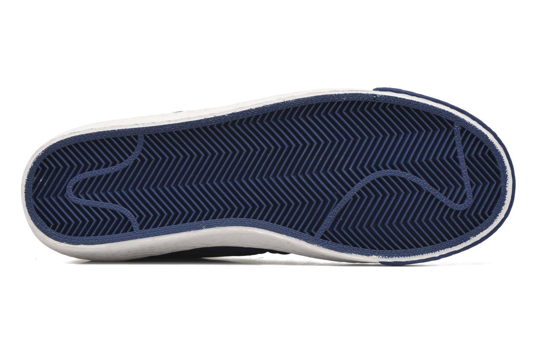 Deportivas Nike Wmns Blazer Mid Prm Se Azul vista de arriba