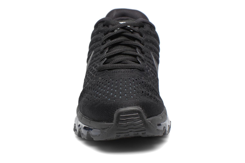 Chaussures de sport Nike Wmns Nike Air Max 2017 Noir vue portées chaussures