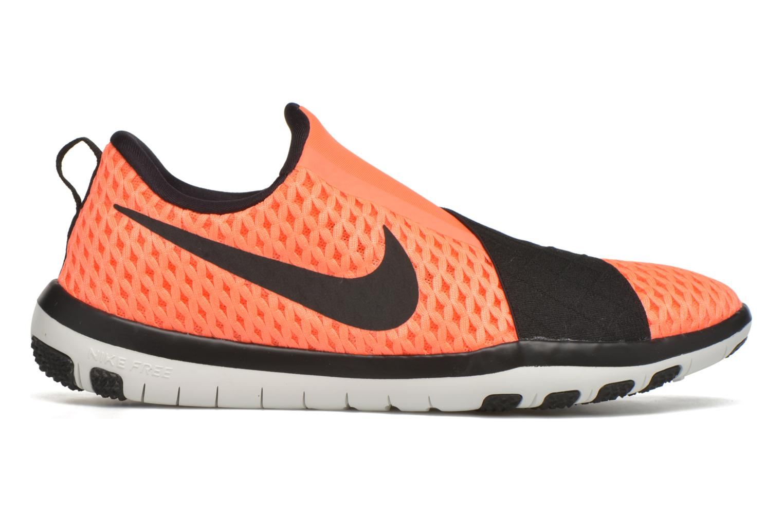 Sport shoes Nike Wmns Nike Free Connect Orange back view