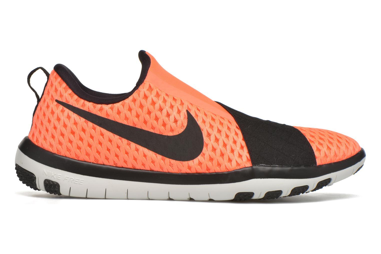 Scarpe sportive Nike Wmns Nike Free Connect Arancione immagine posteriore