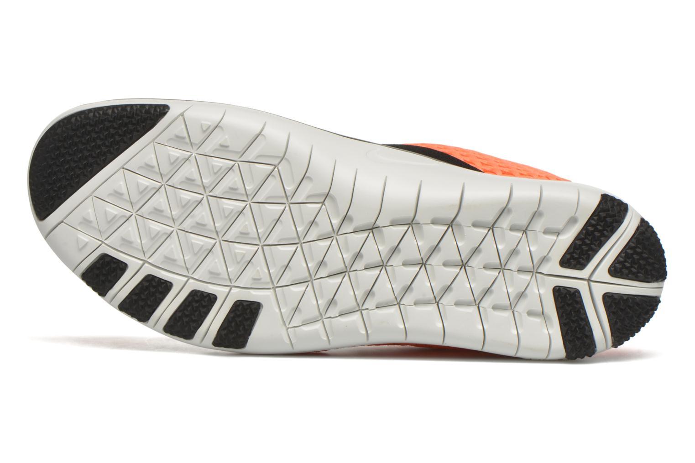 Chaussures de sport Nike Wmns Nike Free Connect Orange vue haut