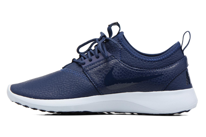 Sneakers Nike Wmns Nike Juvenate Prm Blå se forfra