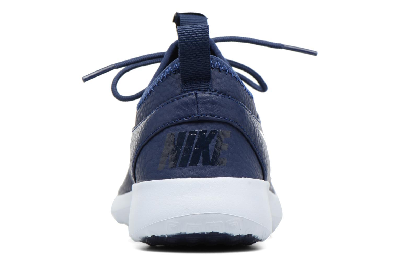 Sneakers Nike Wmns Nike Juvenate Prm Blå Se fra højre