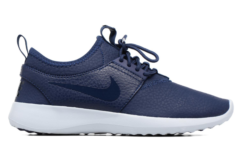 Sneakers Nike Wmns Nike Juvenate Prm Blå se bagfra