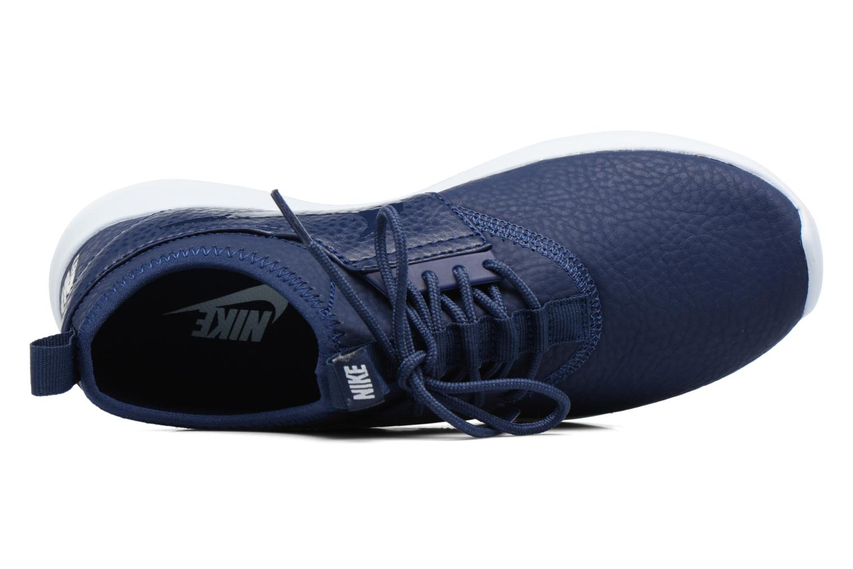 Sneakers Nike Wmns Nike Juvenate Prm Blå se fra venstre