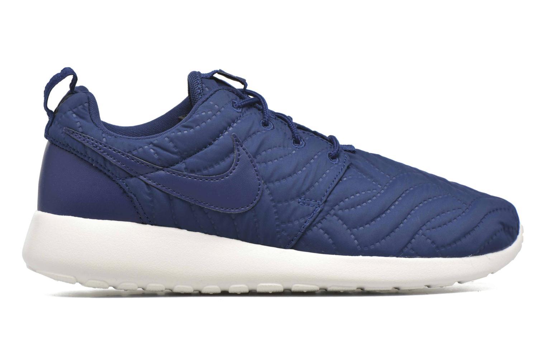Sneakers Nike Wmns Nike Roshe One Prm Blå bild från baksidan