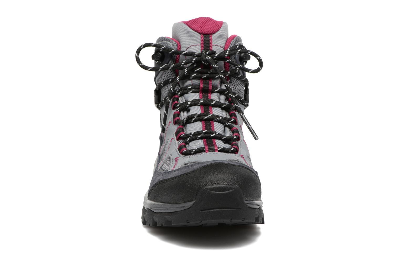 Zapatillas de deporte Salomon Authentic LTR GTX W Gris vista del modelo