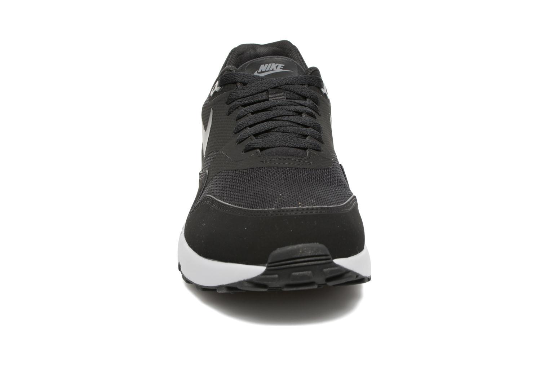 Air Max 1 Ultra 2.0 Essential Black/Black-Wolf Grey-Dark Grey