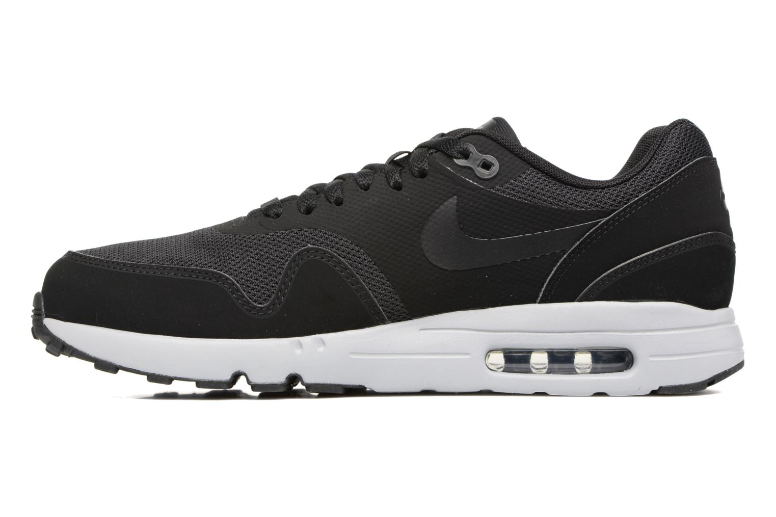 Deportivas Nike Air Max 1 Ultra 2.0 Essential Negro vista de frente
