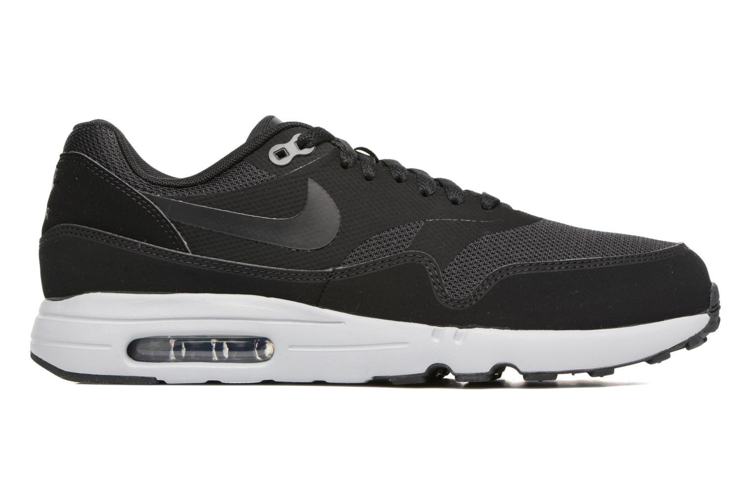 Trainers Nike Air Max 1 Ultra 2.0 Essential Black back view