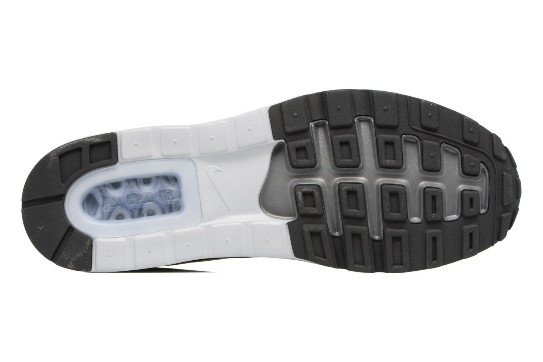 Deportivas Nike Air Max 1 Ultra 2.0 Essential Negro vista de arriba
