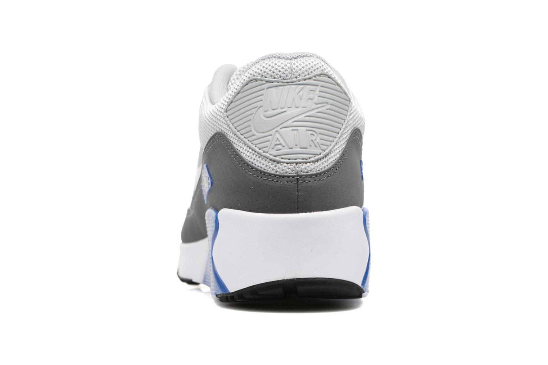 Baskets Nike Air Max 90 Ultra 2.0 Essential Gris vue droite