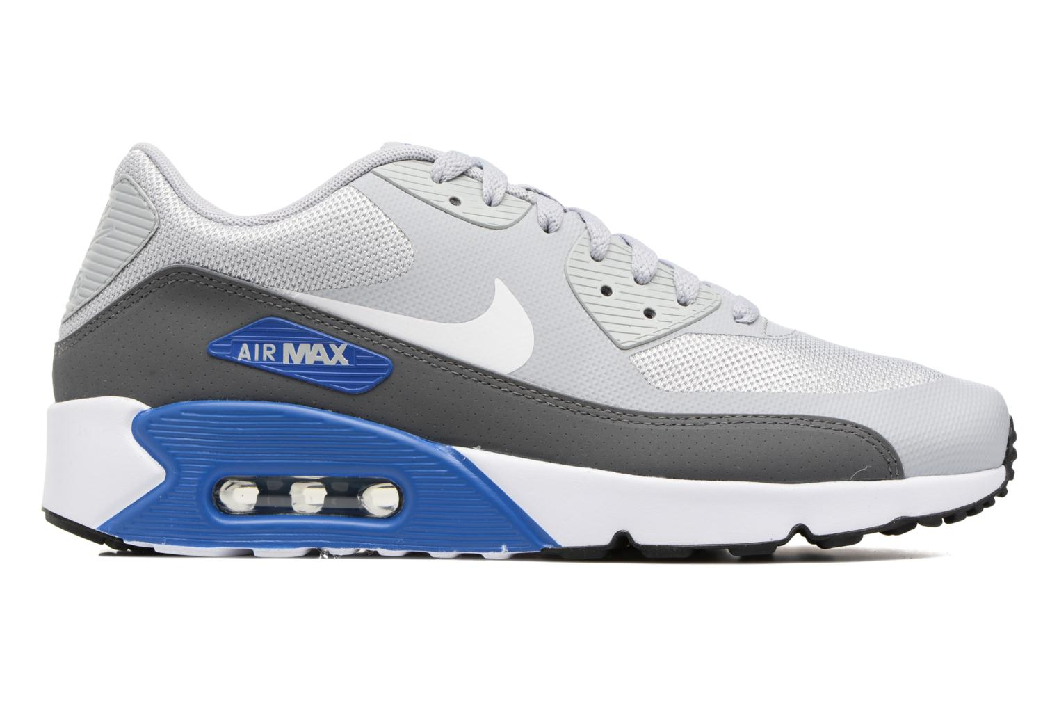 Baskets Nike Air Max 90 Ultra 2.0 Essential Gris vue derrière