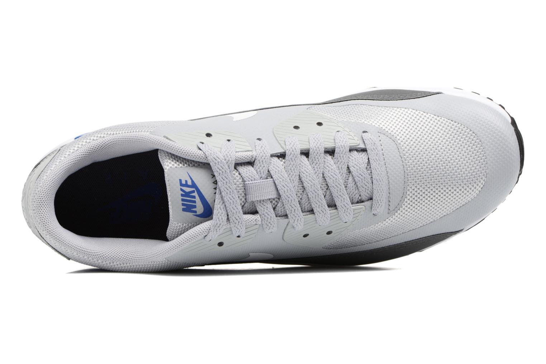 Baskets Nike Air Max 90 Ultra 2.0 Essential Gris vue gauche