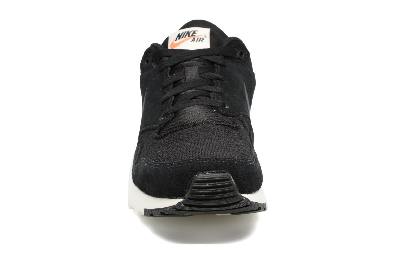 Baskets Nike Nike Air Vibenna Noir vue portées chaussures