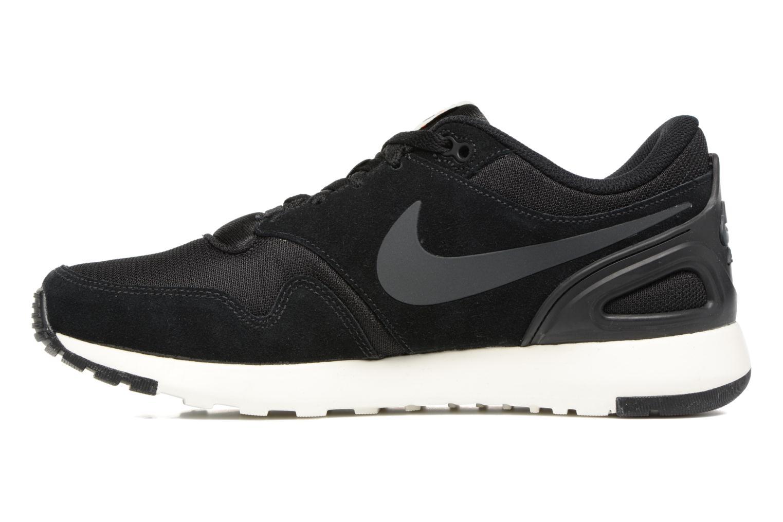 Sneakers Nike Nike Air Vibenna Nero immagine frontale