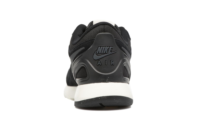 Sneaker Nike Nike Air Vibenna schwarz ansicht von rechts