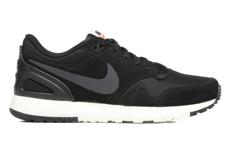Sneaker Nike Nike Air Vibenna schwarz ansicht von hinten