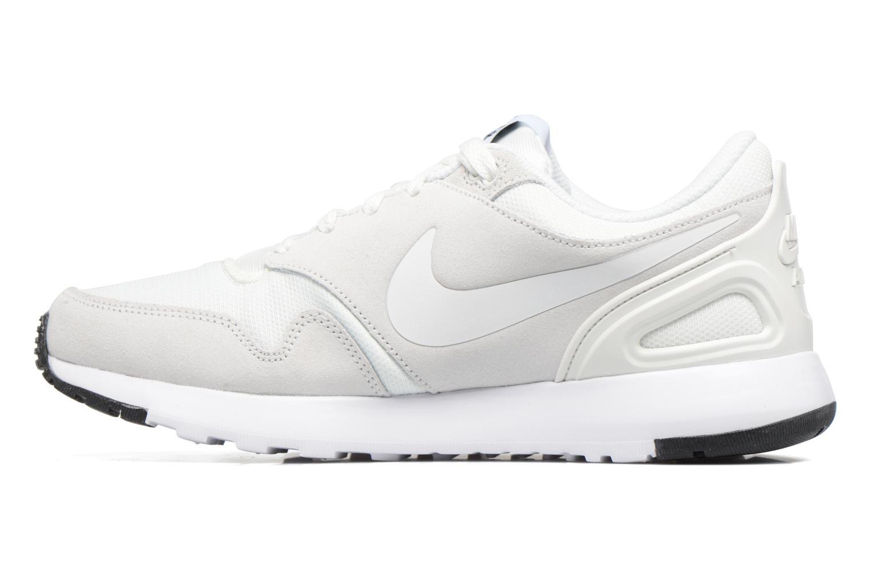 Deportivas Nike Nike Air Vibenna Blanco vista de frente