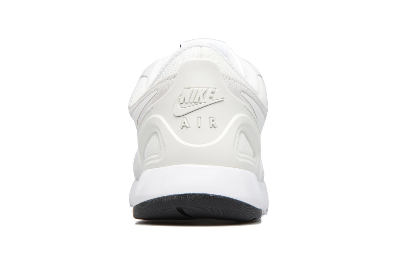 Deportivas Nike Nike Air Vibenna Blanco vista lateral derecha