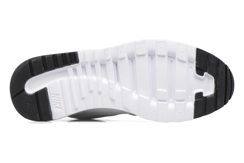 Deportivas Nike Nike Air Vibenna Blanco vista de arriba